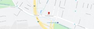 Anfahrt zur Praxis für Ergotherapie Jorinde Caspary, Berlin Reinickendorf