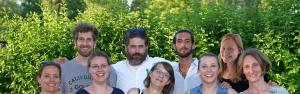Team der Praxis für Ergotherapie Jorinde Caspary, Berlin Reinickendorf