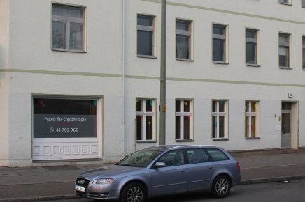 Praxis für Ergotherapie Jorinde Caspary, Berlin Reinickendorf